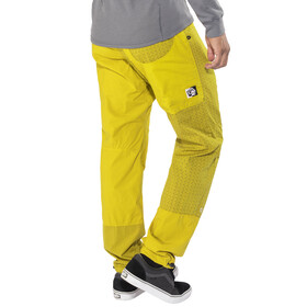 E9 Blat 2 Pants Men yellow